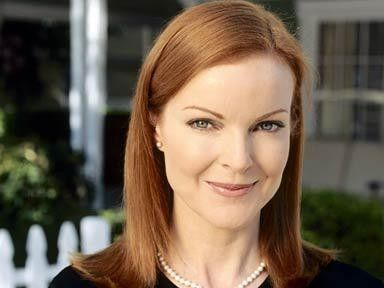 bree van de kamp marcia cross. Black Bedroom Furniture Sets. Home Design Ideas